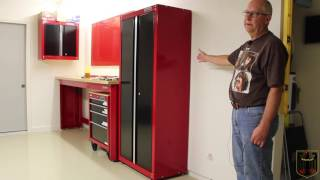 Craftsman Floor Cabinet Review You, Craftsman Floor Cabinet Assembly Instructions