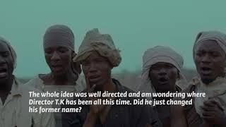 Rose Muhando Vs 12years of slave - Yesu Karibu Kwangu (Video Review)