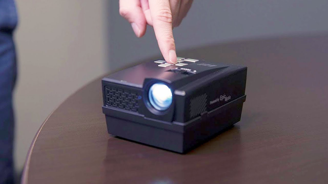 Best Portable Projector 2020 5 Best Mini Projector 2019   Best Android Projectors 2019 On
