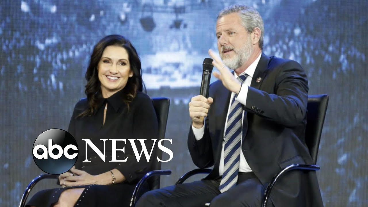 Download 911 call from Jerry Falwell's wife after he fell gets released | WNT