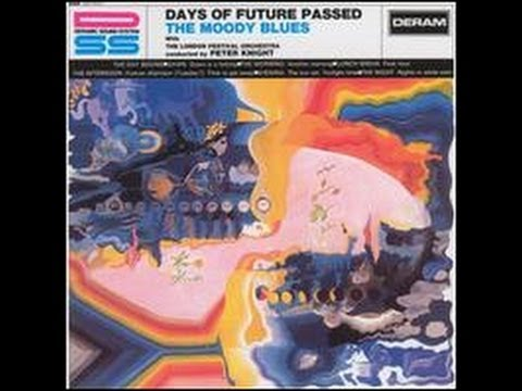 The Moody Blues - The Day Begins / Morning Glory