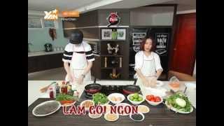 """Bếp Chiến: Gil Lê ghiền ăn chè vỉa hè, Hòa Minzy """"đảm đang"""" vào bếp (Tập 6 - Full)"""