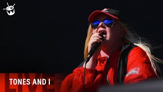 Download TONES AND I - 'Dance Monkey' LIVE (Splendour In The Grass 2019) Mp3 and Videos