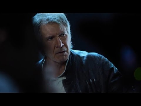 'Star Wars: The Force Awakens' Comic-Con Reel Is Totally Epic