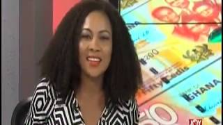 Bank lending in the economy - Joy Business Prime (18-4-19)