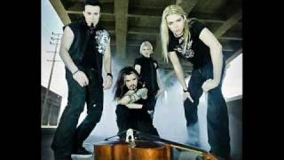 Apocalyptica Featuring Sandra Nasic - Path