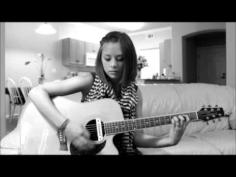 My Heart - Paramore (Cover)