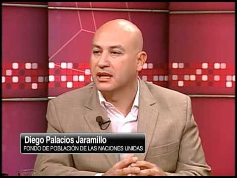 Entrevista realizada al Sr. Diego Palacios Jaramillo por Carmen Aristegui para CNN en Español - 4/4