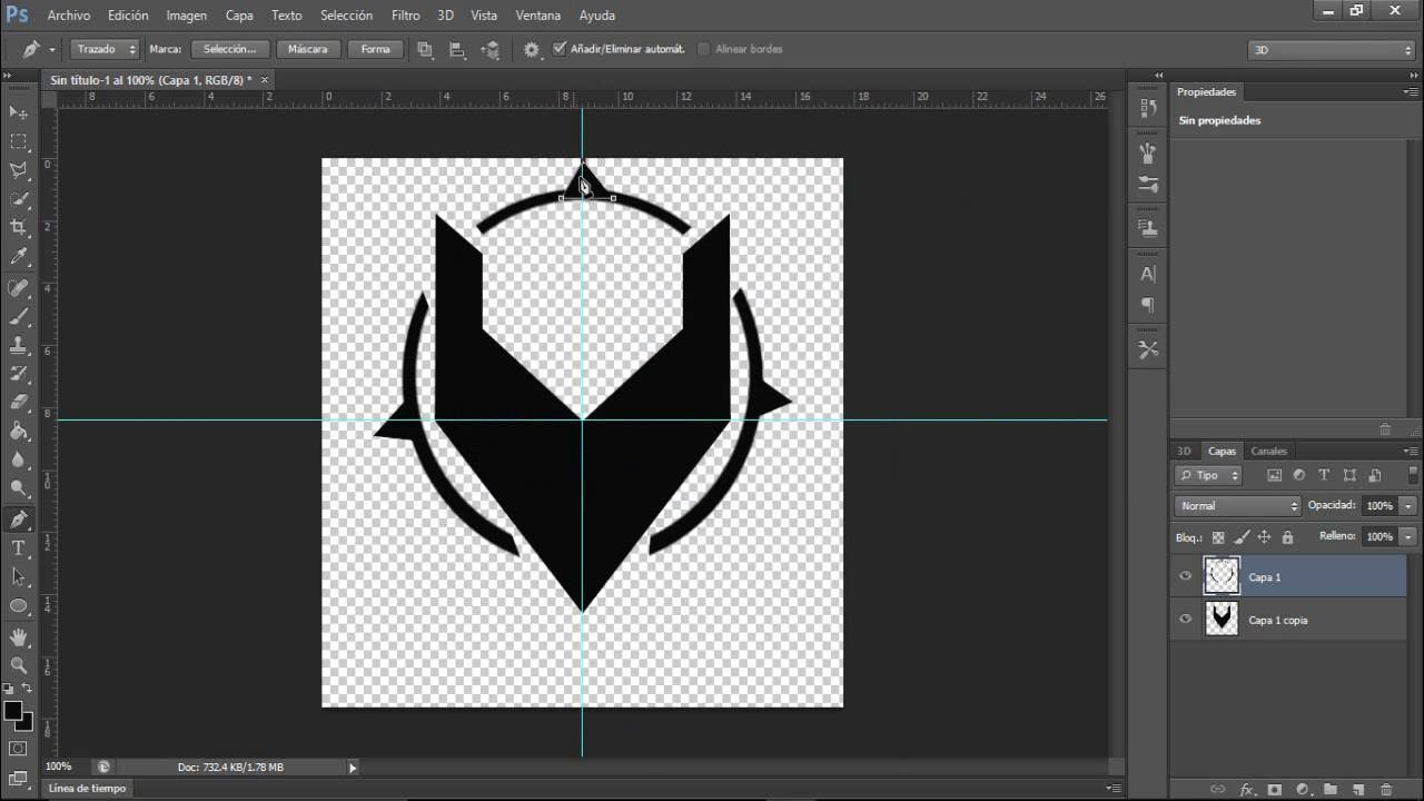 Image Result For Gaming Logo Tutorial Photoshop