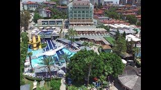 Sealife Buket Resort 5*/Аланья/Турция