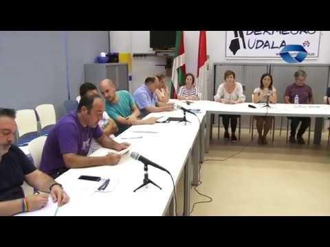 Arane Gibelortzagako auzo alkatea aukeratzeko hauteskundeak egingo dira igandean