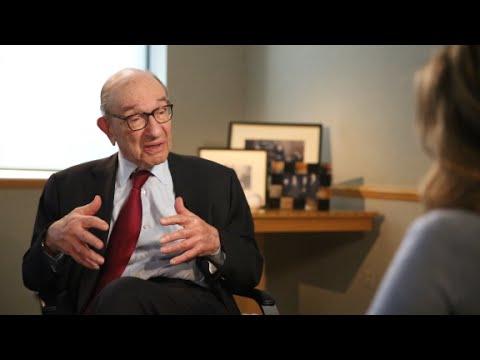 Alan Greenspan on housing