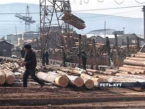 видео: Колония в Усть Куте