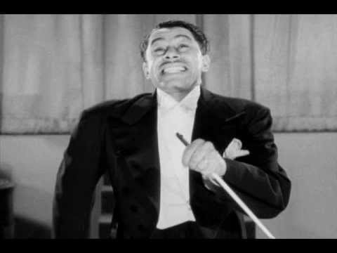 Cab Calloway - Jonah Joins The Cab