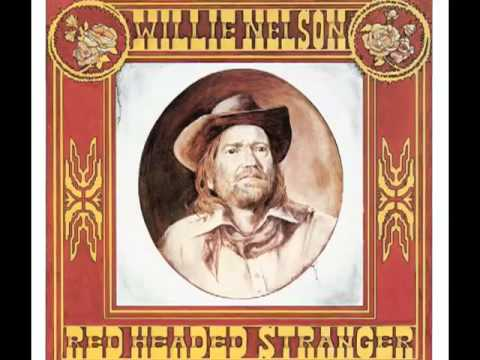 Willie Nelson Blue Eyes Crying In The Rain Youtube