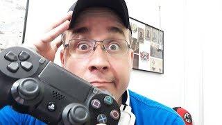 😱  PS5 CHEGANDO ? BOMBA PLAYSTATION FORA DA E3 2019 !
