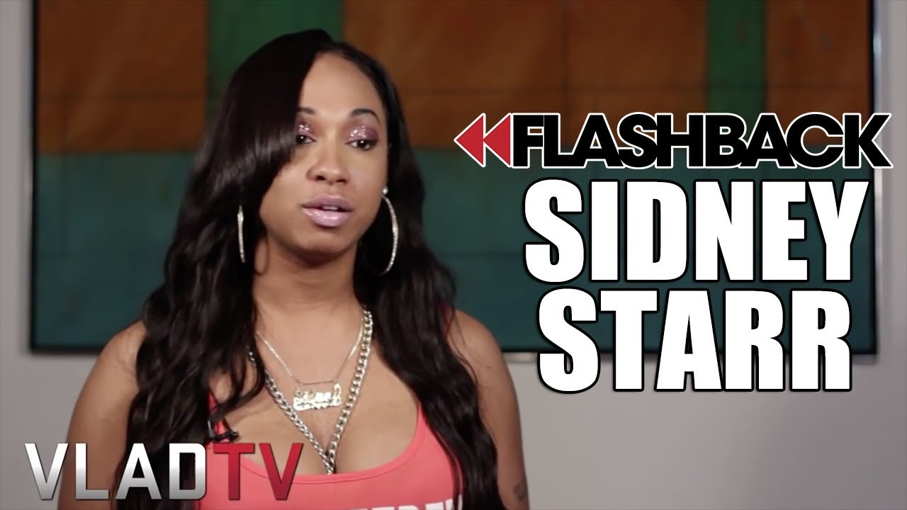 Flashback Sidney Starr On Transitioning Into A Woman At 23 Years Old Youtube Sidney starr is famous for her twerking videos and her honesty on social media. flashback sidney starr on transitioning into a woman at 23 years old