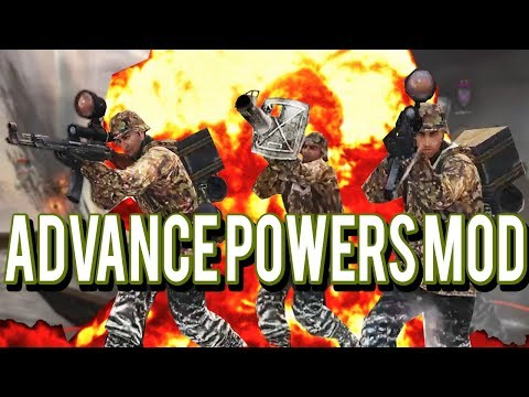 Advance Weapons Mod! V2 ROCKET INFANTRY - COMPANY OF HEROES 2 Multiplayer Gameplay 4v4