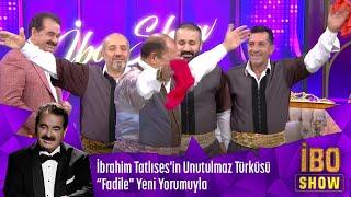 İbrahim Tatlıses'in Unutulmaz Türküsü