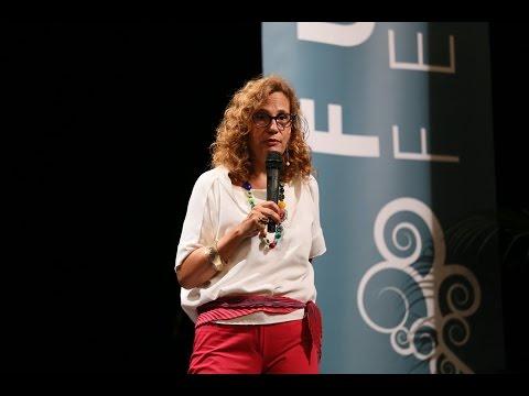 I virus non aspettano - Ilaria Capua - FUTURA FESTIVAL 2015