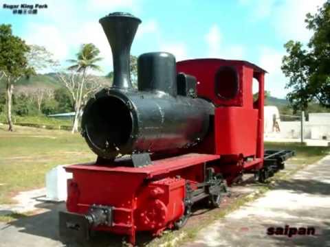 Glimpses of Saipan,Northern Marianas