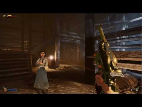 Bioshock Infinite - Will The Circle Be Unbroken