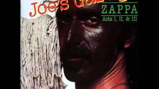 Frank Zappa - A Little Green Rosetta