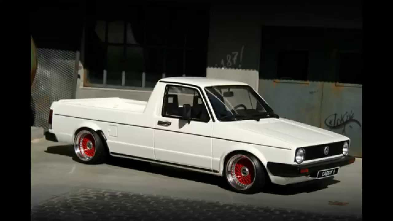 vw caddy mk1 otto tuning 1 18 youtube. Black Bedroom Furniture Sets. Home Design Ideas