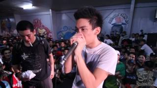 Download FlipTop - PB vs Phil - Beatbox Battle MP3 song and Music Video
