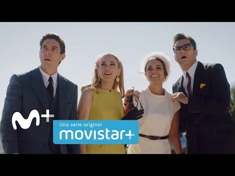 Velvet Colección: episodio 1 | una serie original de Movistar+