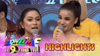 It's Showtime Magpasikat 2018: Mariel shares how Anne supports her in their performance