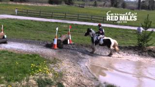 AIRC National Hunter Trials Championships 2015