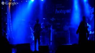 Show com BaianaSystem - Movimento HotSpot Salvador