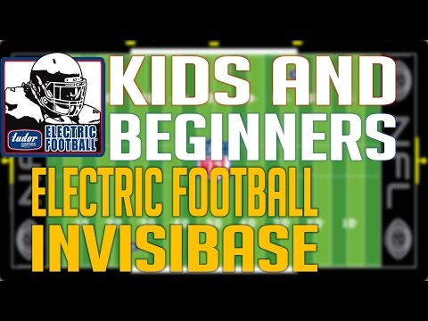 d2739b6f48a Why to tweak electric football bases