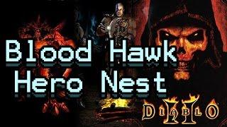 Blood Hawk Hero Nest