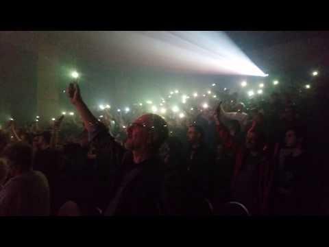Iris in Concert Toronto 2018