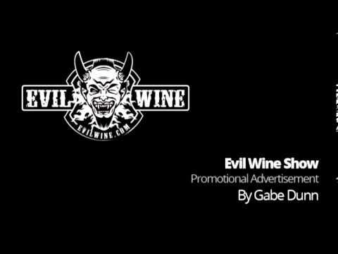 Evil Wine   Radio  by Gabe Dunn