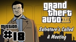 GTA III | Mission #18 |