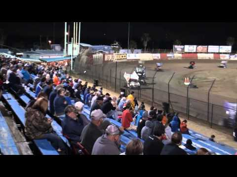 MRR Racing at East Bay Raceway Park 12-05-15