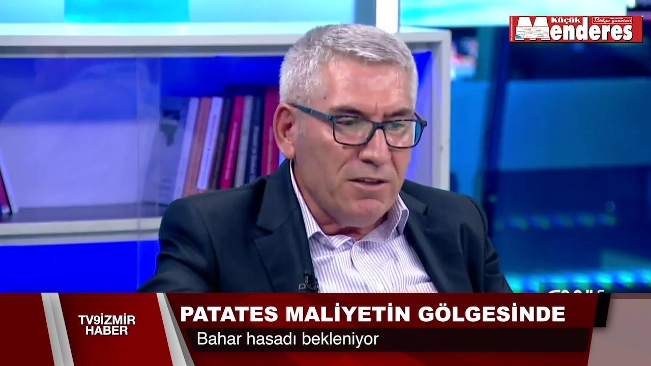 PATATES MALİYETİNİN GÖLGESİNDE