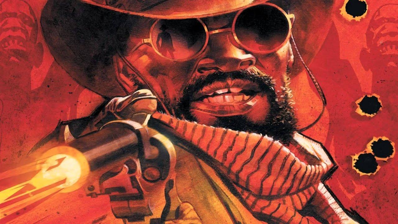 Background image django -  T I X Maino X Jay Z Type Beat Django Unchained His Name Is King Youtube