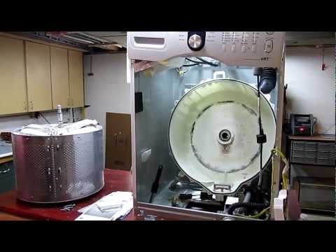 Cabrio Oasis Washer Disassembly How To Save Money And