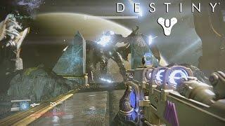 Destiny: King's Fall Raid ::Full Gameplay:: No Commentary