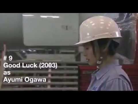 9 Kou Shibasaki Dramas