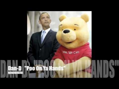 Daniel Curtis Lee  DanD  Poo On Ya Hands  SNL