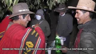 VÍRGEN DEL CARMEN, PATRONA DE CHAPIMARCA, AYMARAES