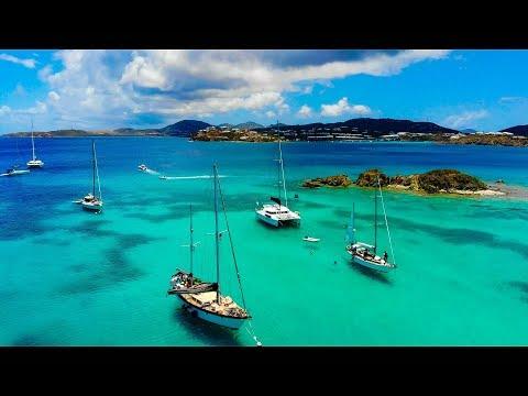 St. John, US Virgin Islands!! (POST HURRICANE IRMA)