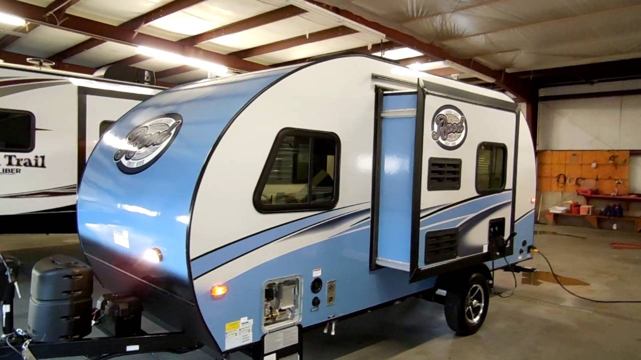 2017 1 2 Rpod 180 At Couchs RV Nation A Wholesalers Of R Pods