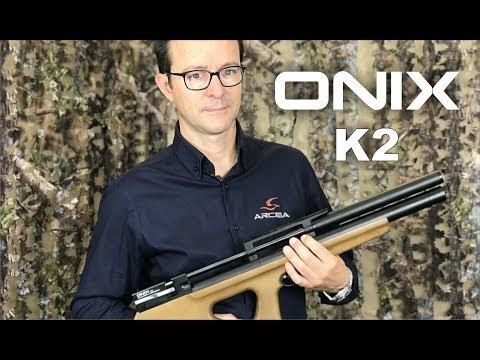 Carabina ONIX K2 (P15)