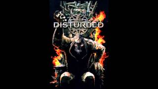 Disturbed - Tyrant (The Guy / Demon Voice)